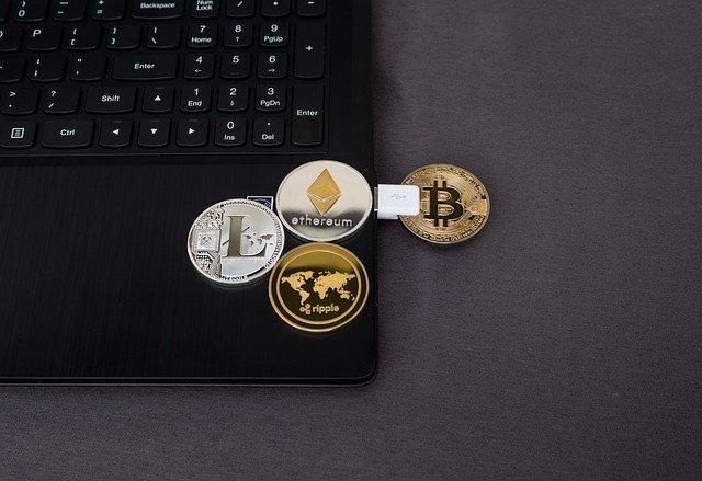 Litecoin (LTC) bei Bitcoin Gemini